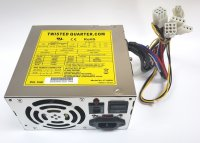400W TQI POWER SUPPLY W/ DUAL SWITCH AND REMOTE CABLE