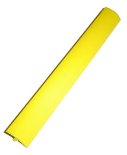 "3/4"" YELLOW - Click Image to Close"